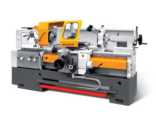 Токарно-винторезный станок CU400M и CU500M